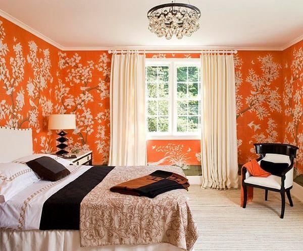 Фото: пример того, насколько удачно можно подобрать мебель и шторы светлых тонов.