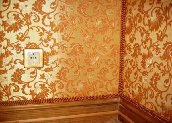 Бесшовная технология сделает интерьер комнат более привлекательным