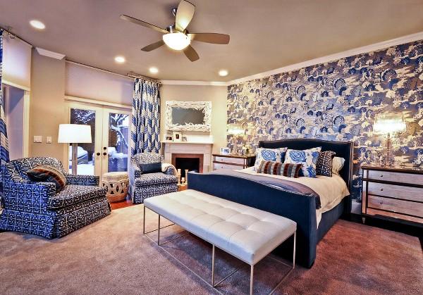 Для получения лучшего результата необходимо тщательно и правильно подготовить стены комнаты