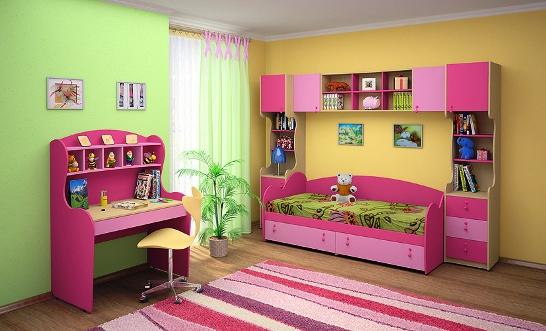 Обои для комнаты подростков мальчика и девочки 13