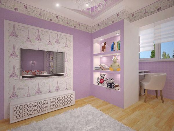 100 лучших фото идей детская комната для мальчика