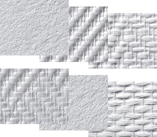 Фото: этот материал обладает достаточно интересной фактуристой поверхностью. При приближенном рассмотрении, он выглядит именно так