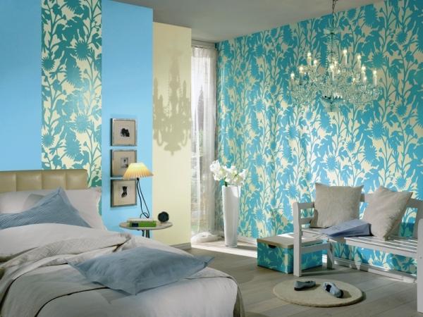 От дизайна стен во многом зависит общий интерьер помещения