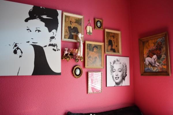 Для того, чтобы сделать дизайн интерьера более привлекательным, можно разнообразить декор при помощи картин или оригинальных фотографий