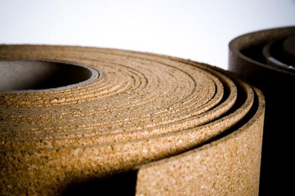 Фото: пробка - один из наиболее экологически безопасных материалов