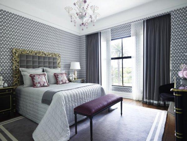 Фото: очень важен правильный подбор мебели и аксессуаров