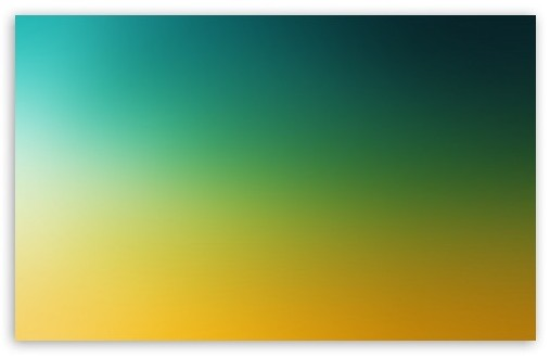 Зеленый - это результат  соединения желтого и синего. А Вы знали?