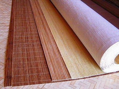 Бамбук - прекрасное решение