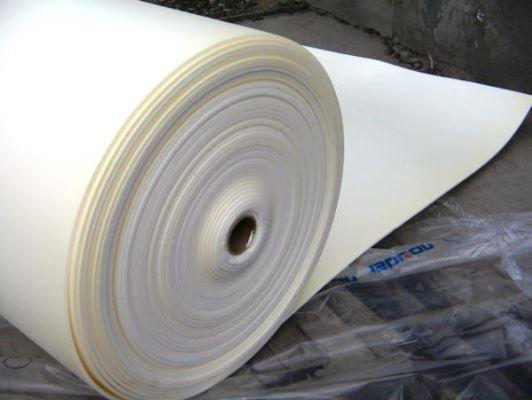 Подложка - материал, который используется на протяжении нескольких десятилетий