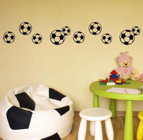 Фото: детская комната мальчика