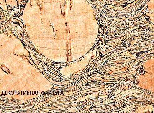 Фактура дерева