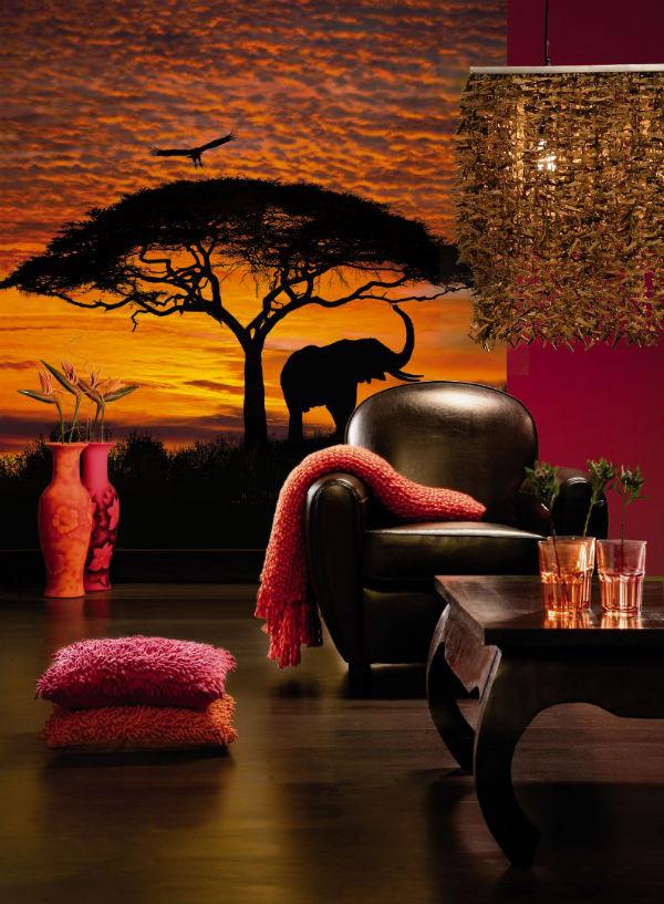 Фотообои_Африка1