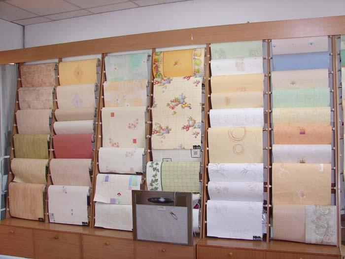 Клей для бумажных обоев разновидности обоев