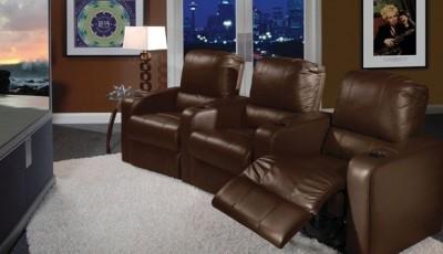 обои под коричневую мебель