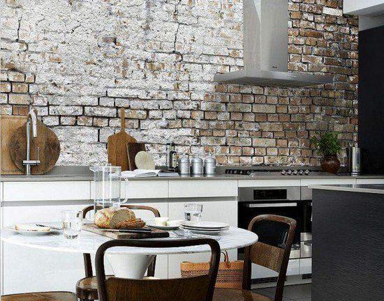 Moderne Kuche In Minimalistischem Stil Funktionalitat Und Eleganz In Einem
