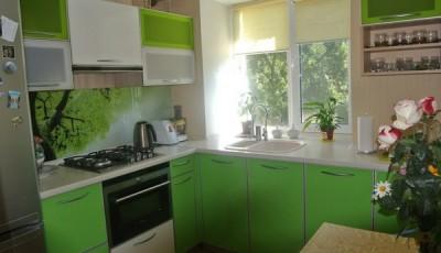 фотообои для кухни над плитой