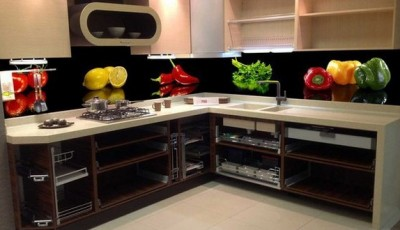 фотообои для кухни овощи