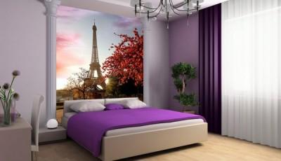 Фотообои город Париж