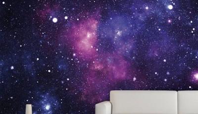 Фотообои со звездами на стену