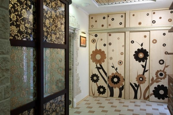Как обновить дверцы шкафа своими руками фото - ПОРС Стройзащита