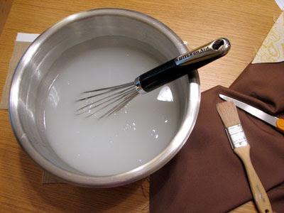 Для изначального перемешивания можно воспользоваться любым подручным инструментом, включая венчик