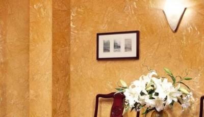 венецианские обои для стен фото