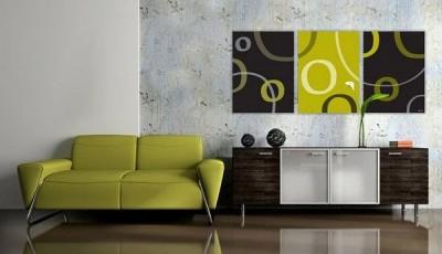 обои абстракция для стен элемент стены