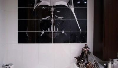 Фотообои Звездные войны Вейдер