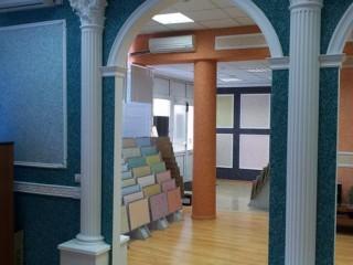 Жидкие шелковые обои: альтернативное решение для стен комнаты