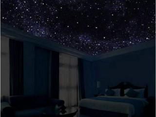 Фотообои со звездным небом