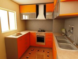 Какого цвета выбрать обои на кухню: советы дизайнеров