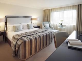 Современные обои для спальни